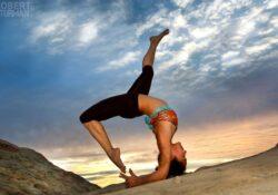 awesome yoga photography | yoga zur gewichtsreduktion