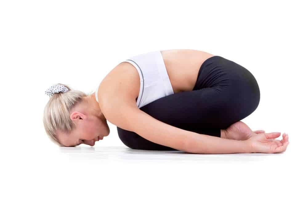 easy yoga poses to battle stress & anxiety   yoga videos