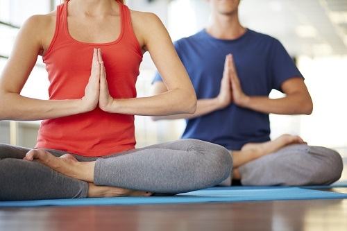 geistige und körperliche entspannung die verschiedenen | arten von yoga