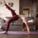Live Fit, Yoga Stretches, Fitness Inspiration   Stay Fit With Yoga
