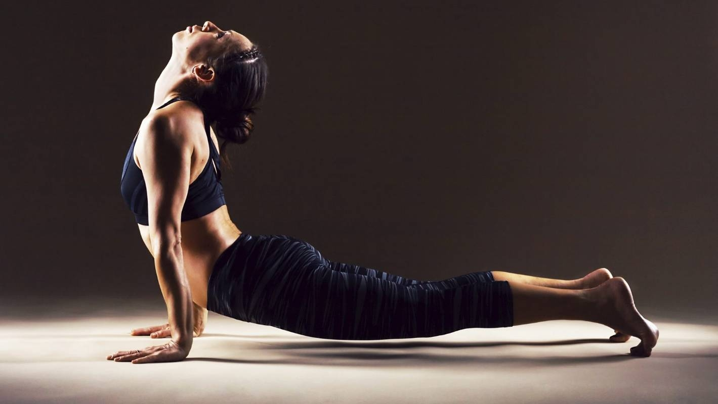 the heat of hot yoga can be very good, but also risky | the oldest style of yoga