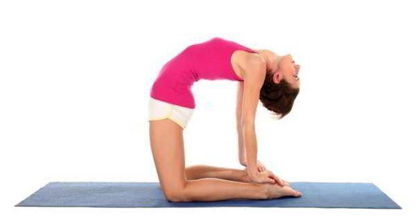 vorteile von power yoga
