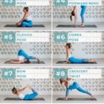 Basic Yoga Exercises For Constipation Photo