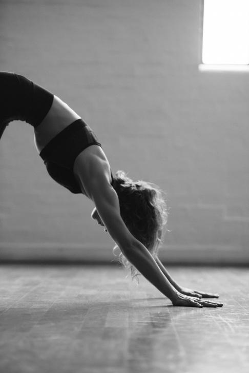 basic yoga moves winterthur photo