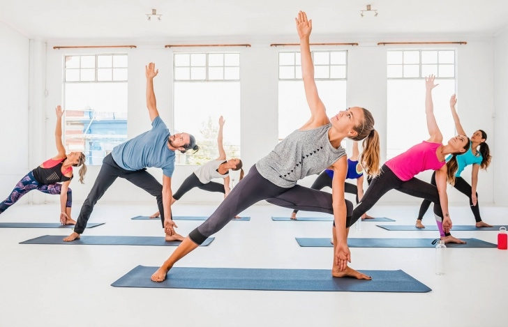 basic yoga poses benefits pictures