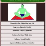 Best Butterfly Pose Benefits Photo