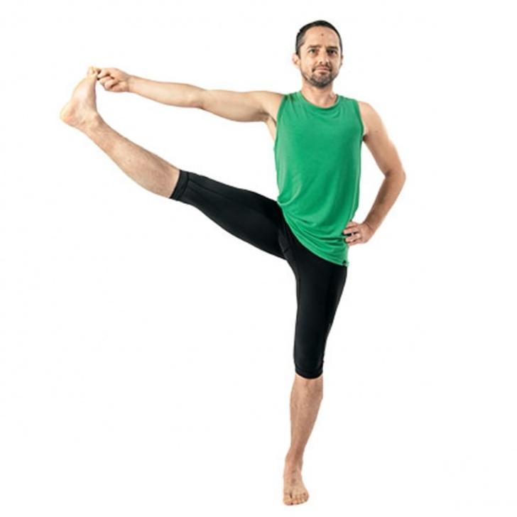 best gymnastics yoga poses for 2 image
