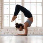 Best Hardest Yoga Poses Ever Photo