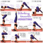Best Headstand Yoga For Beginners Photo