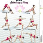 Best Standing Yoga Poses With Names Picture