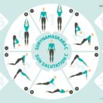 Best Sun Salutation Yoga Flow Pictures