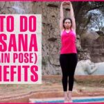 Best Tadasana Yoga Benefits Photo