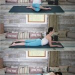 Best Yin Yoga Poses Shoulders Image