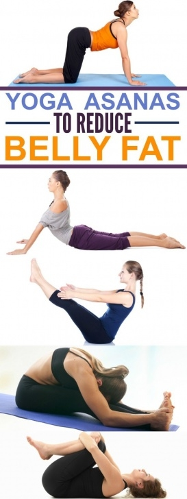 best yoga asanas to reduce belly fat image