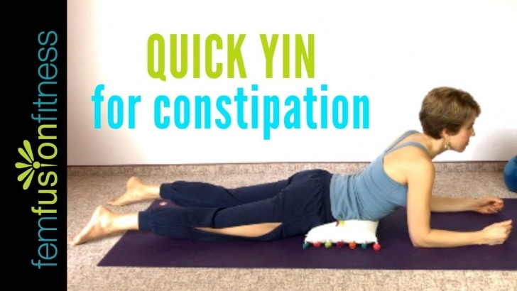 best yoga for constipation relief pictures
