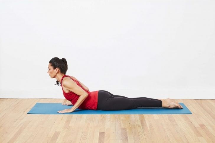 best yoga pose vinyasa photos