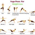 Best Yoga Poses For Beginners To Lose Weight Photos