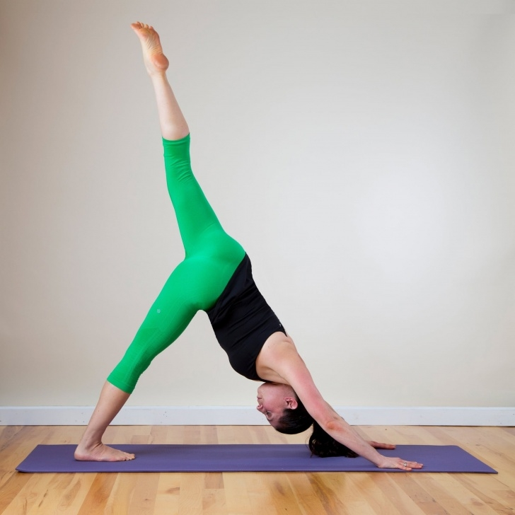 best yoga poses for three image