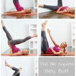 Best Yoga Poses Legs Up The Wall Belly Fat Pictures