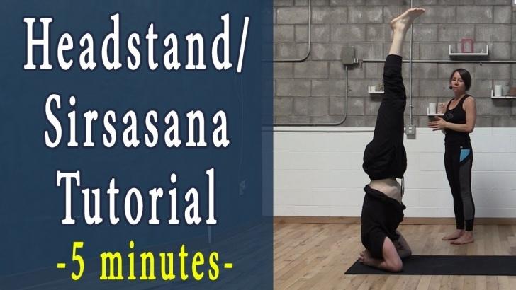 best yoga poses sirsasana in english photos
