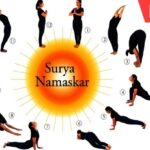 Best Yoga Poses Surya Namaskar Images