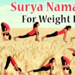 Best Yoga Poses Surya Namaskar Picture