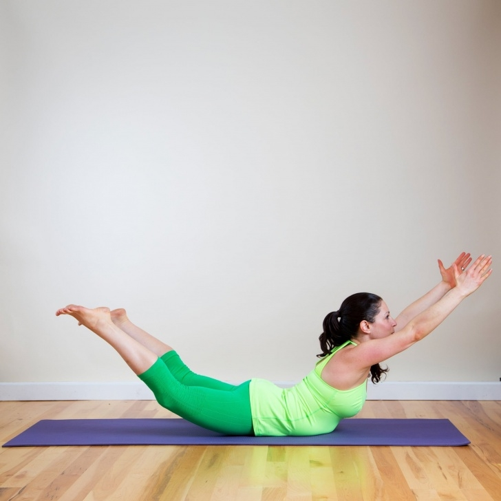 best yoga positions to relieve gas picture