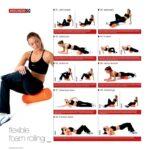 Best Yoga Roller Exercises Image
