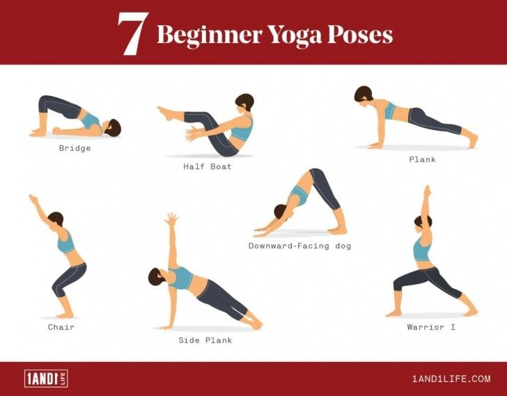 best yoga sequence vinyasa image