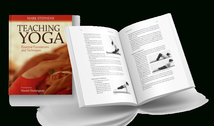 best yoga sequencing mark stephens photo