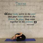 Best Yoga Stretches Quotes Photos
