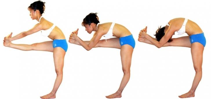 easy benefits of bikram yoga poses photo