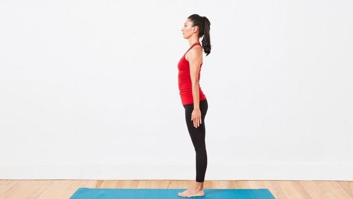 easy easy yoga steps photos