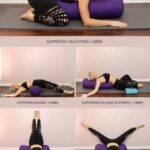 Easy Restorative Poses In Yoga Pictures