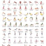 Easy Yoga Asanas Photos Image