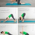 Easy Yoga Exercises Back Pain Pictures