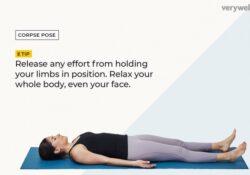 easy yoga poses benefits of savasana picture