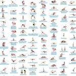 Easy Yoga Positions With Name Images