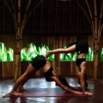 Essential Cool Two Person Yoga Poses Pictures