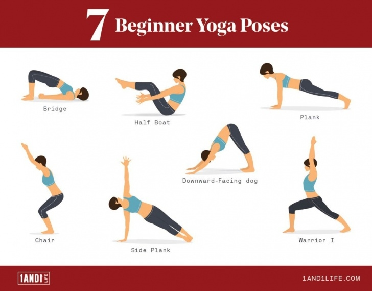 essential easy yoga flow sequence pictures