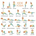 Essential Easy Yoga Poses For Kids Photo