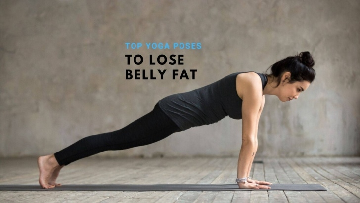 essential yoga asanas for belly fat picture