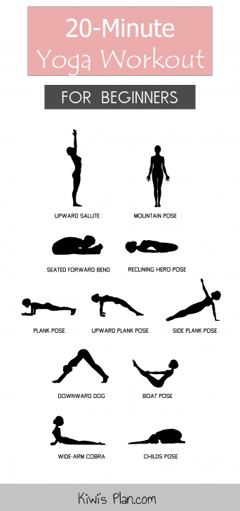 essential yoga exercises for beginners picture