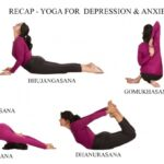 Essential Yoga Poses For Depression Images