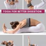 Essential Yoga Poses For Digestion Photo