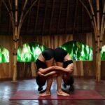 Essential Yoga Poses With Two People Picture
