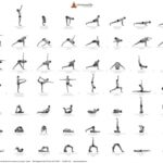 Essential Yoga Positions With Name Photos