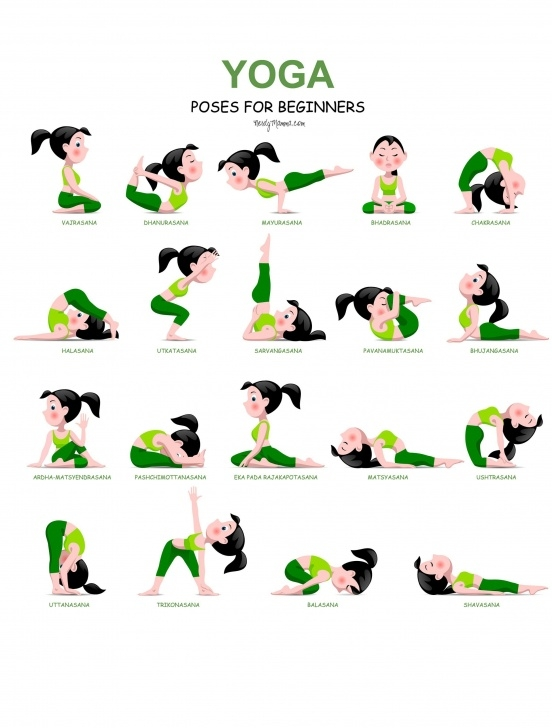 fun and easy easy yoga steps photos