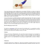 Fun And Easy Yoga Asanas And Their Benefits Pictures