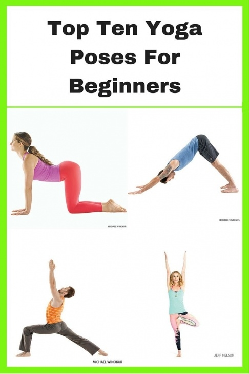 fun and easy yoga asanas for beginners pictures